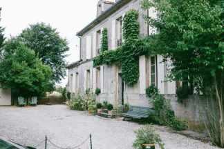 Domaine de Chaunac