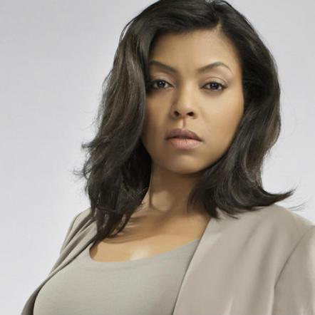 Taraji as Joss Carter in Person of Interest