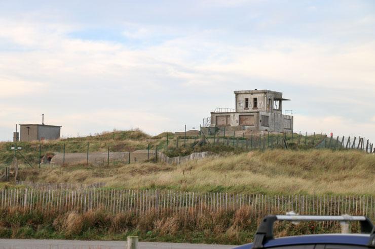 Ostend Belgium Beach