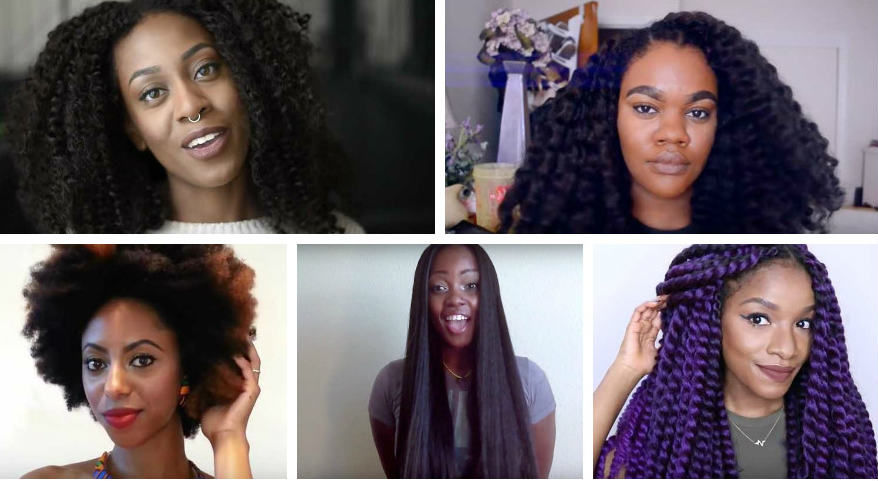 types-of-crochet-hairstyles