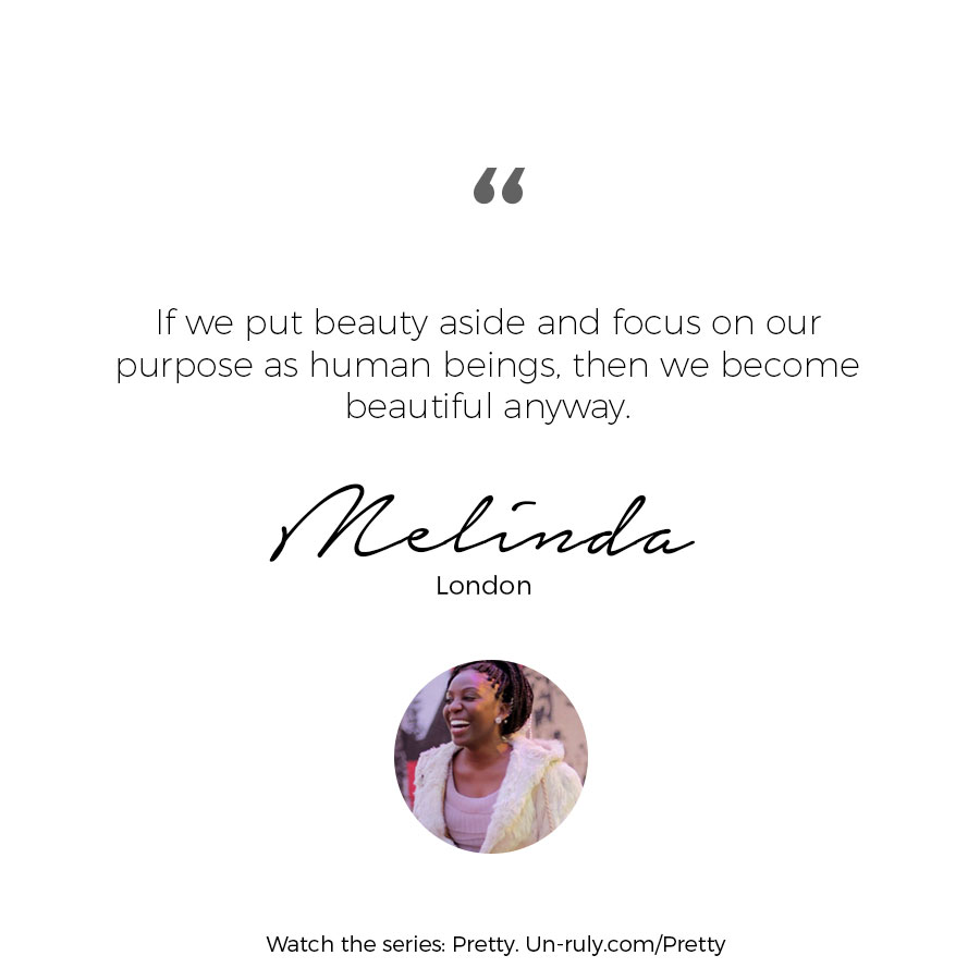 melinda-beauty-standards-quote