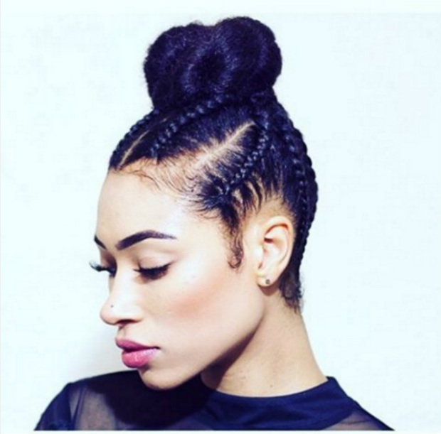 Black_Hair_Braided_Bun_Black