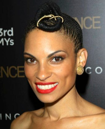 LOS ANGELES, CA - FEBRUARY 09: Goapele Mohlabane arrives at the ESSENCE - 2nd Annual Black Women in music reception honoring Janelle Monae held at Playhouse Hollywood on February 9, 2011 in Los Angeles, California. (Photo by Michael Tran/FilmMagic) *** Local Caption *** Goapele Mohlabane