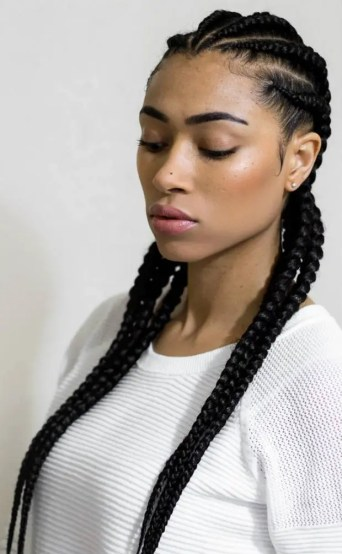 Black_Hair_Long_Cornrows_Braid_Black