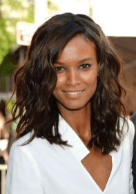 Black_Hair_Quick_Weaves_Shoulder_Length_Waves_Liya_Kebede