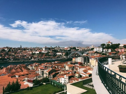 View from the Yeatman