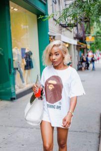 summer_hairstyles_blackwomen_blond_long_bob