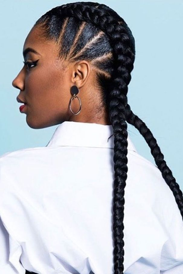 Feed-In With Stitch Braids_Feed-in Styles