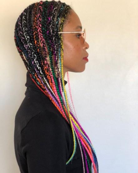 unicorn-colorful-cornrows-braid-hairstyles-2-jahmonit