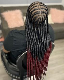 long-thin-ombre-red-pop-smoke-braids-poc-braided-2
