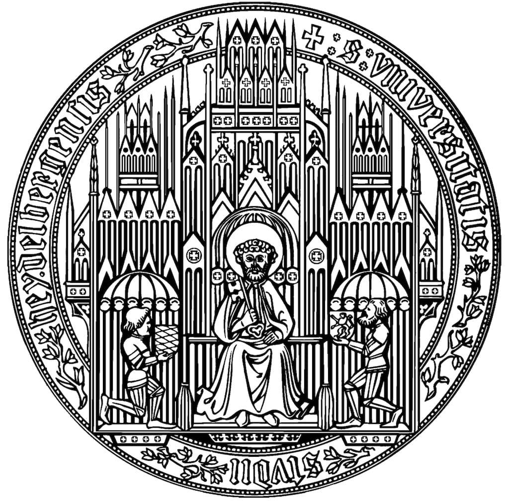 Гейдельбергский Университет имени Рупрехта и Карла 5