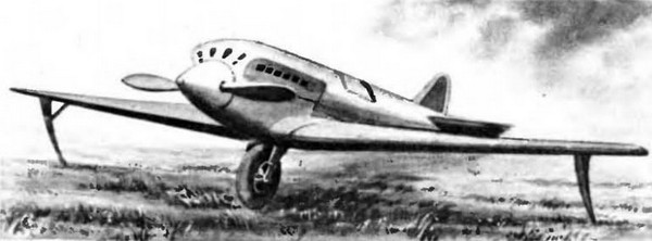 Непонятый гений авиации Роберт Бартини. Секретные разработки СССР. 3