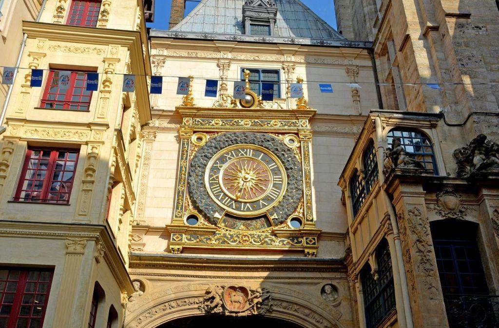 История измерения времени 14