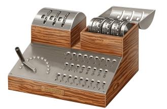История загадочной и легендарной шифровальной Enigma 20