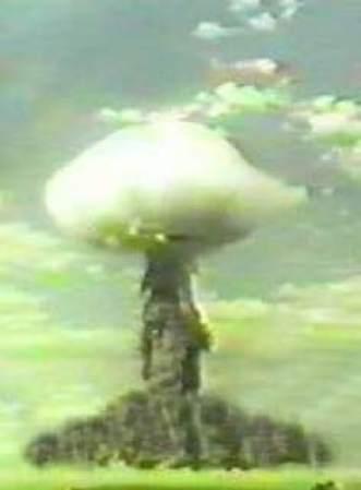 Личный рейтинг радиационных аварий на территории СССР 2