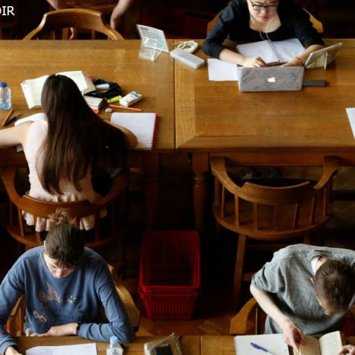 Сотни курсов бесплатно. 190 университетов выложили их в свободный доступ. 3