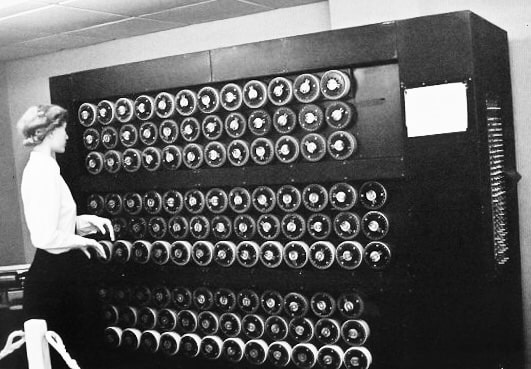 «Отец» современной информатики и искусственного интеллекта 4