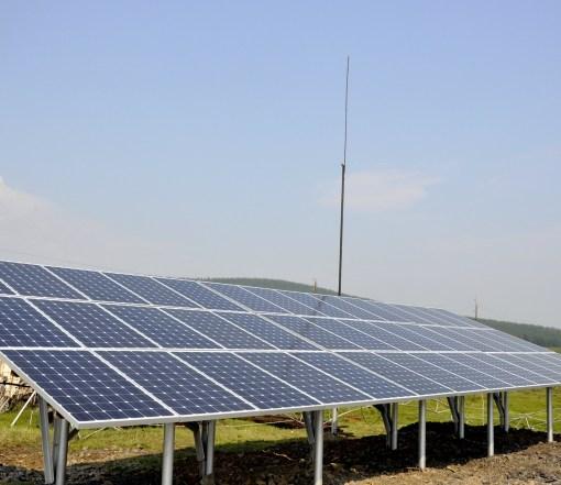 На Житомирщине построят Солнечную электростанцию 14