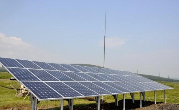 На Житомирщине построят Солнечную электростанцию 10