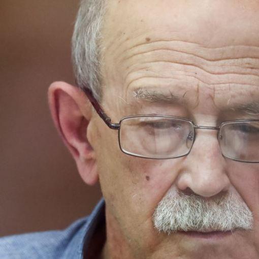 За госизмену В России арестован уже третий ученый. 4