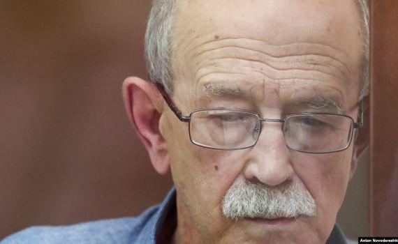За госизмену В России арестован уже третий ученый. 6