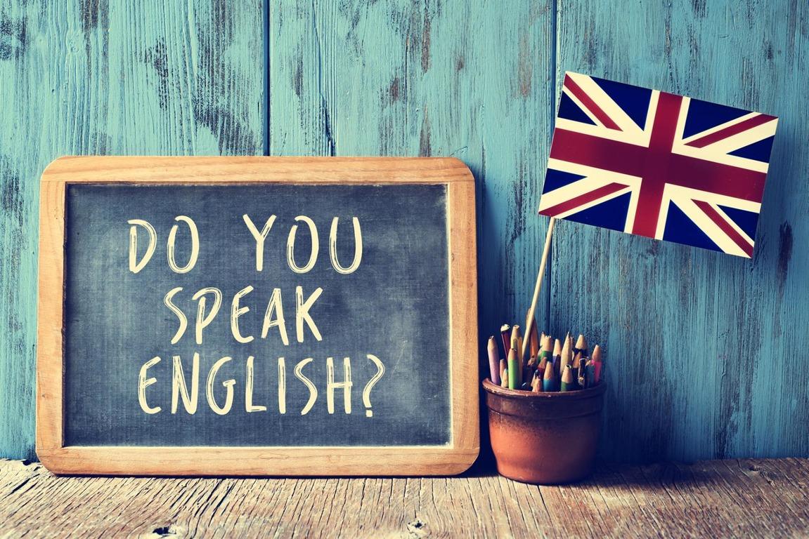МОН Украины: абитуриент обязан знать English. 1