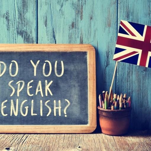 МОН Украины: абитуриент обязан знать English. 13