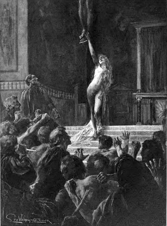 Гипатия Александрийская: женщина-ученый, обвиненная в чародействе и погибшая от рук религиозных фанатиков 3