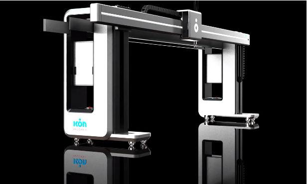 Технология 3D-печати жилых домов за 24 часа становится реальностью 7