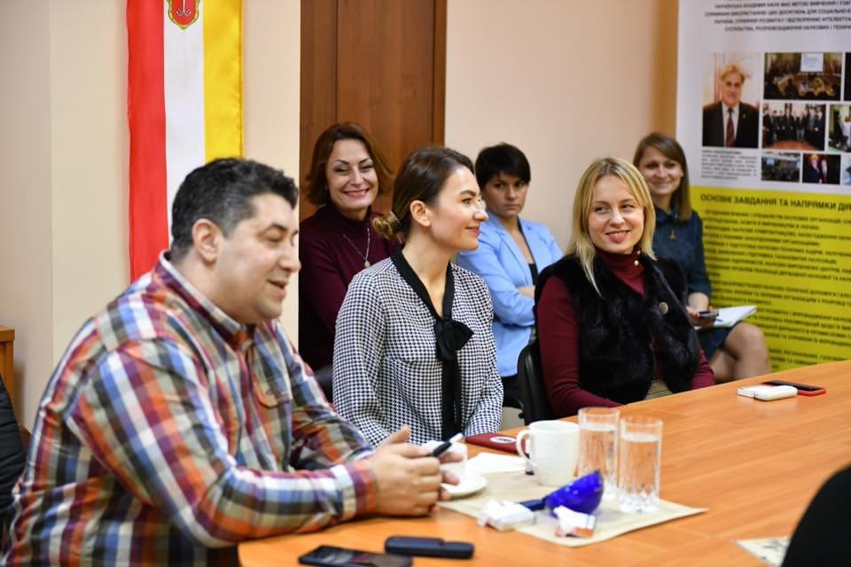 Колыбель корифеев: в Одессе реставрировано Психолого-философское академическое сообщество 6