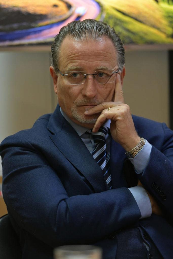 А. Никасо: «Мафиози не религиозны, но используют религию для собственных целей» 3
