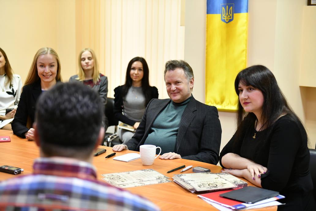 Колыбель корифеев: в Одессе реставрировано Психолого-философское академическое сообщество 10