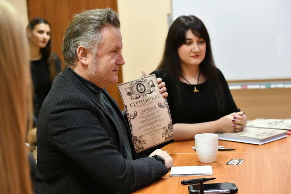 Колыбель корифеев: в Одессе реставрировано Психолого-философское академическое сообщество 4