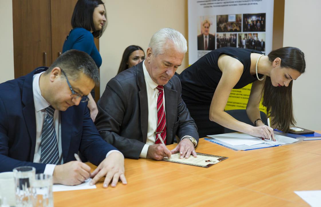 Гуманитарное научное общество возродили в Одессе 9