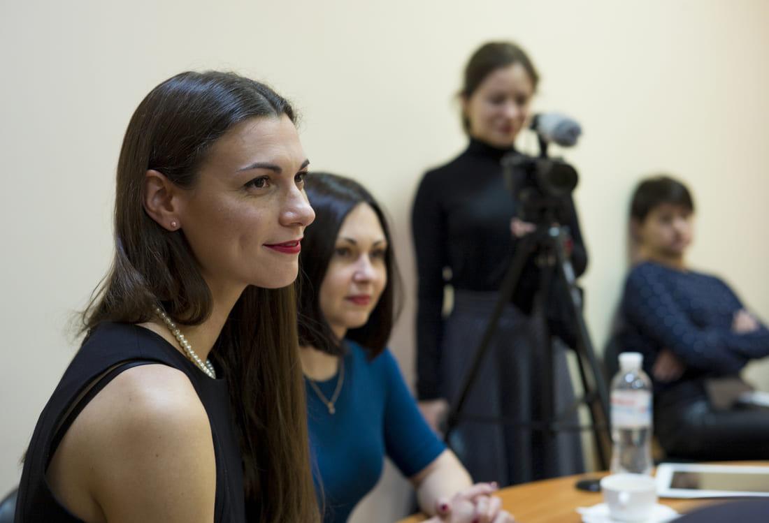 Гуманитарное научное общество возродили в Одессе 7