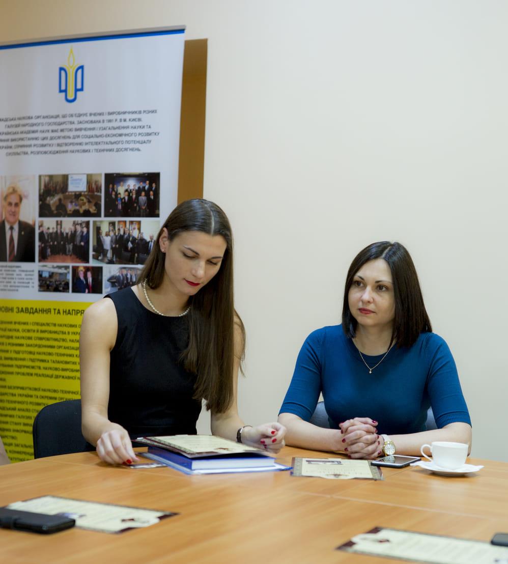 Гуманитарное научное общество возродили в Одессе 12