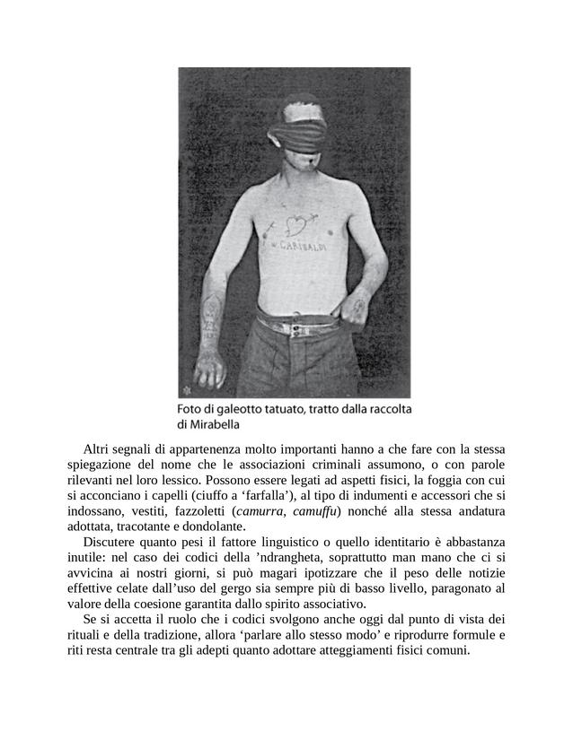 Информация, которой вы нигде не услышите: коды итальянской мафии от А. Никасо 4