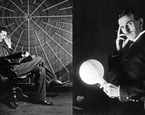 Никола Тесла: Мой мозг только приемное устройство 7