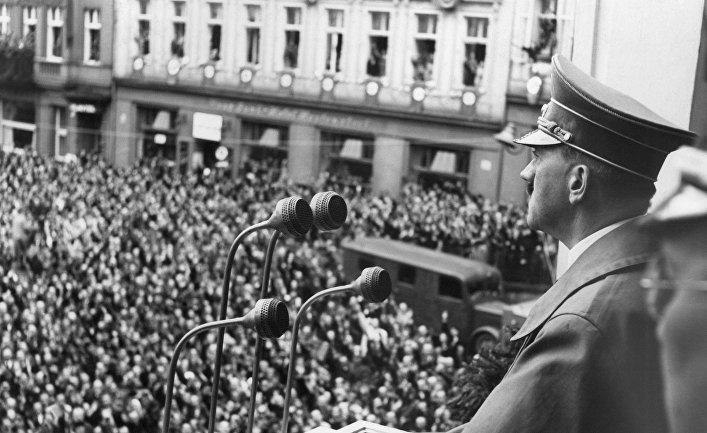 Как уволили главреда советского научного журнала за публикации о нацистской магии 1