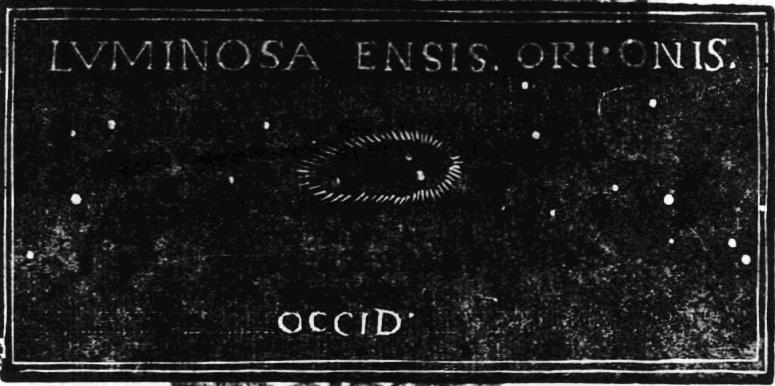 Джованні Баттіста Годіерна (1597-1660) – піонер дослідження небулярних об'єктів 6