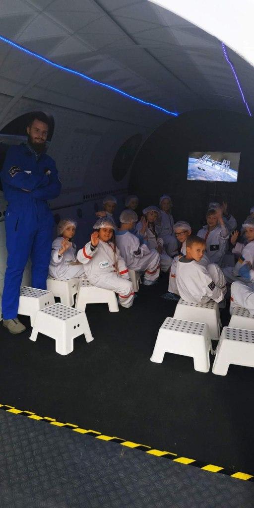 Каким будет обновленный планетарий Днепра? 18
