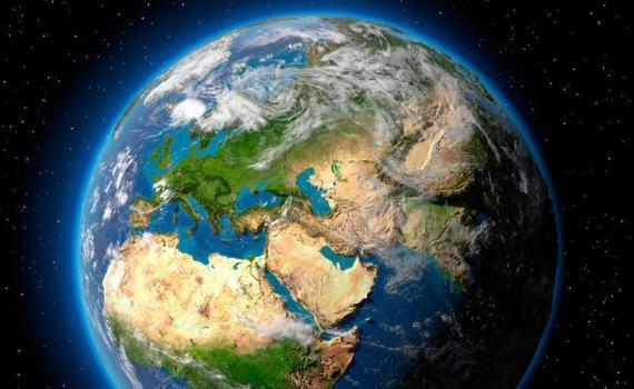 Как и когда люди узнали, что Земля имеет шарообразную форму 2
