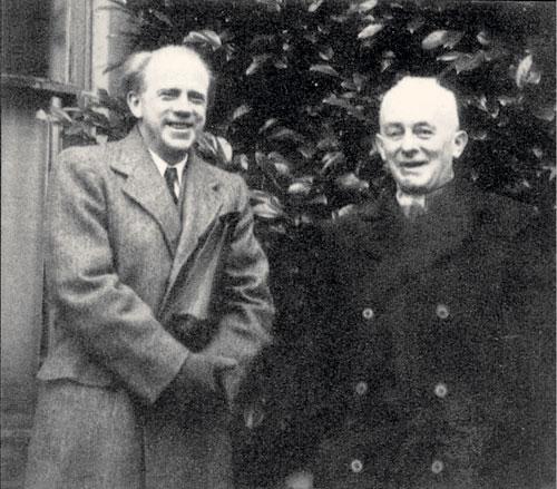Эйнштейн против Бора. Квантовая механика 3