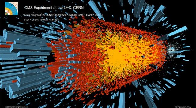 Бозон Хиггса за 5 минут 4
