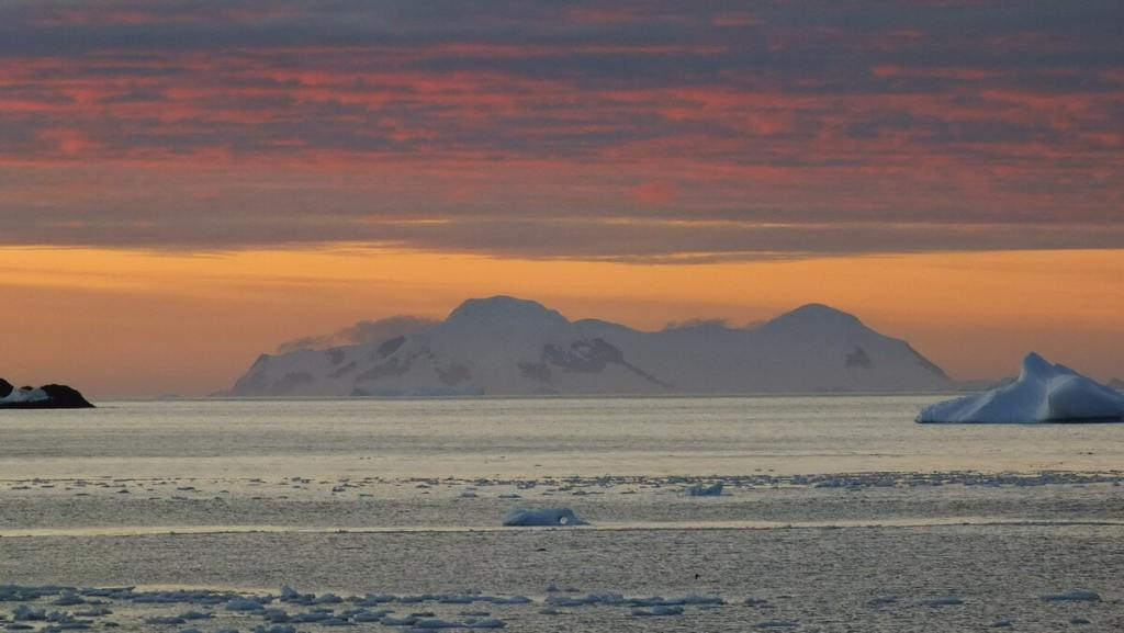 25-сезонная экспедиция. Вдоль Антарктического полуострова 2