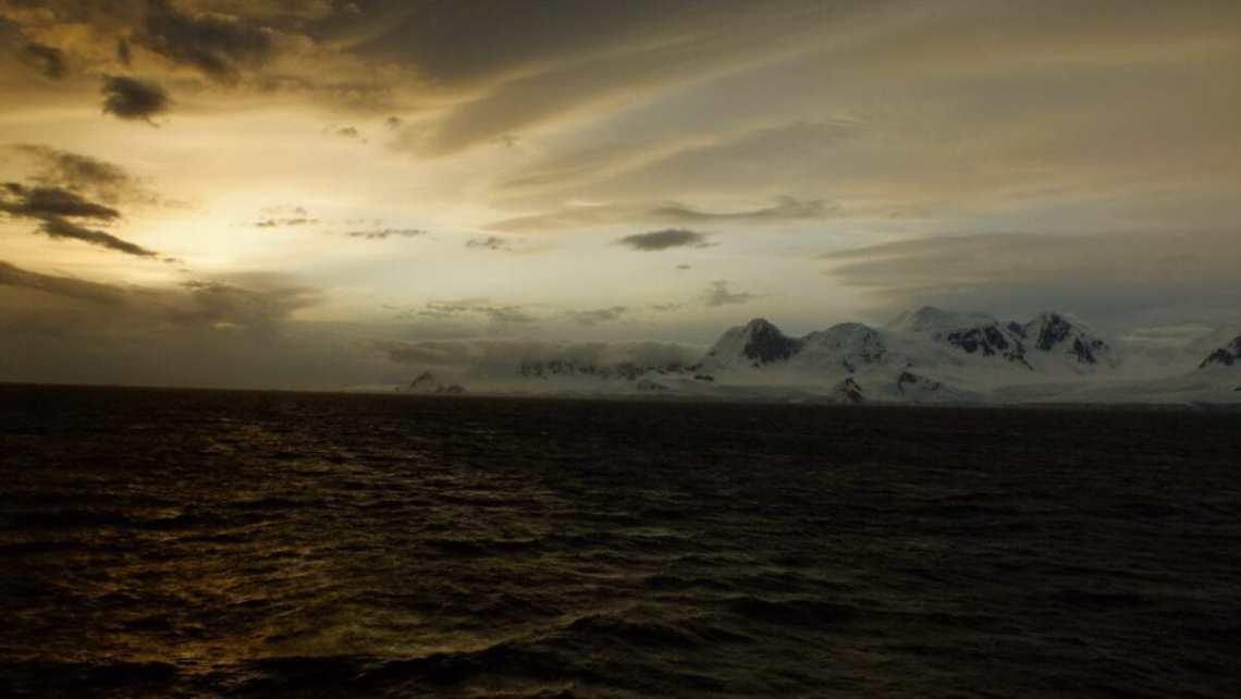 25-сезонная экспедиция. Вдоль Антарктического полуострова 13