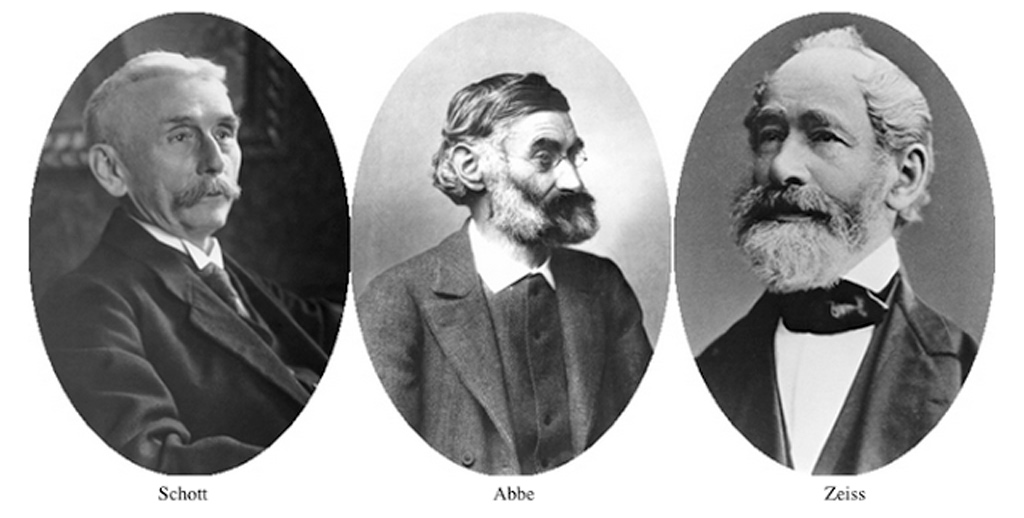Carl Zeiss или история самого уважаемого имени в мире  оптики 1