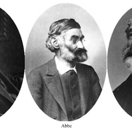 Carl Zeiss или история самого уважаемого имени в мире оптики 9
