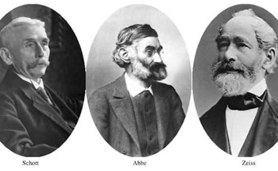 Carl Zeiss или история самого уважаемого имени в мире  оптики 8