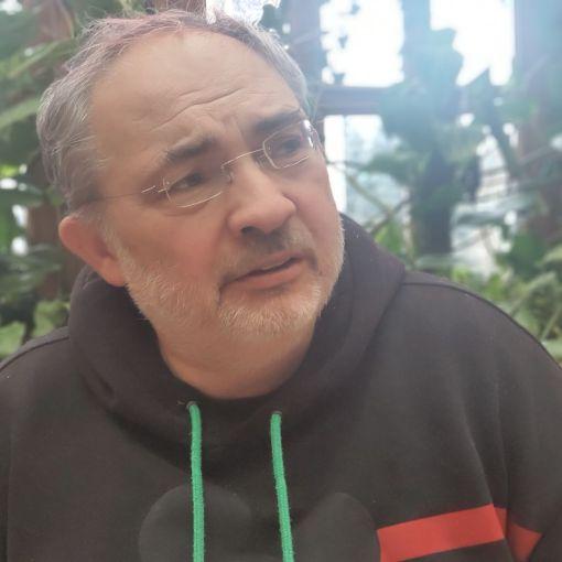 Цифровой Марат Гельман победил в диалоге с кибер-Алисой 7
